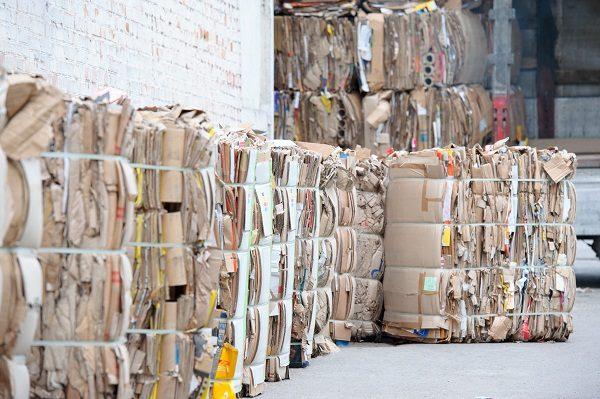 Belownice i maszyny do recyklingu